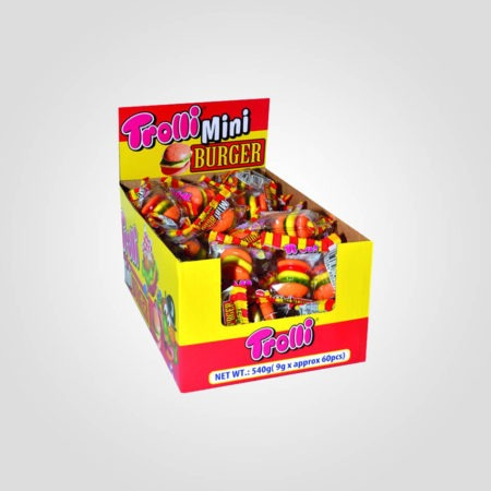 Custom Candy Display Boxes
