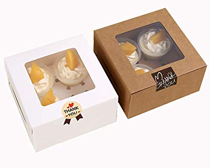 Custom Muffin Boxes