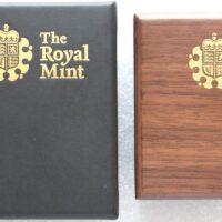 Custom Sovereign Boxes