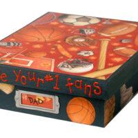 Custom Sports Boxes