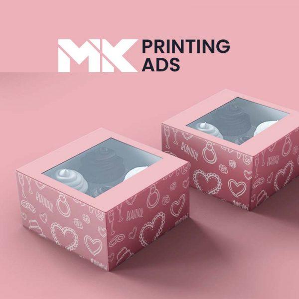 Bakery Box design