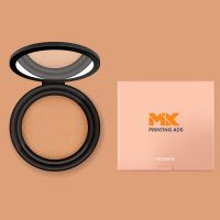Eyeshadow Cardboard Packaging Box