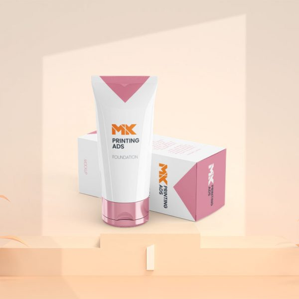 Foundation Packaging