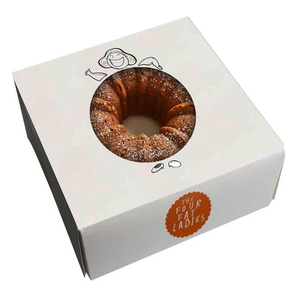 Custom Donut Boxes