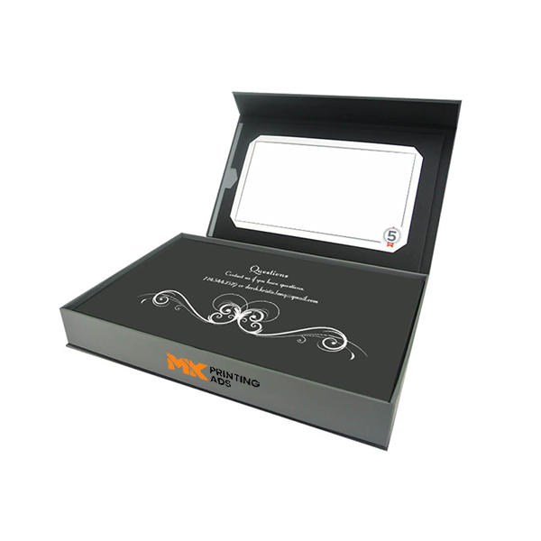 Custom Invitation Box