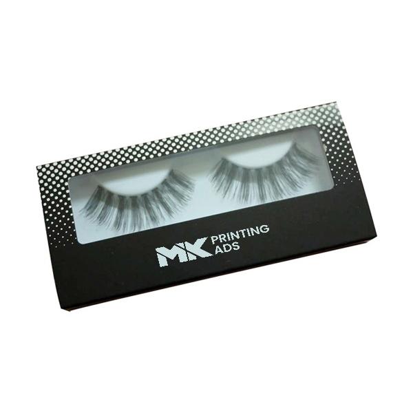 Eyelashes Packaging