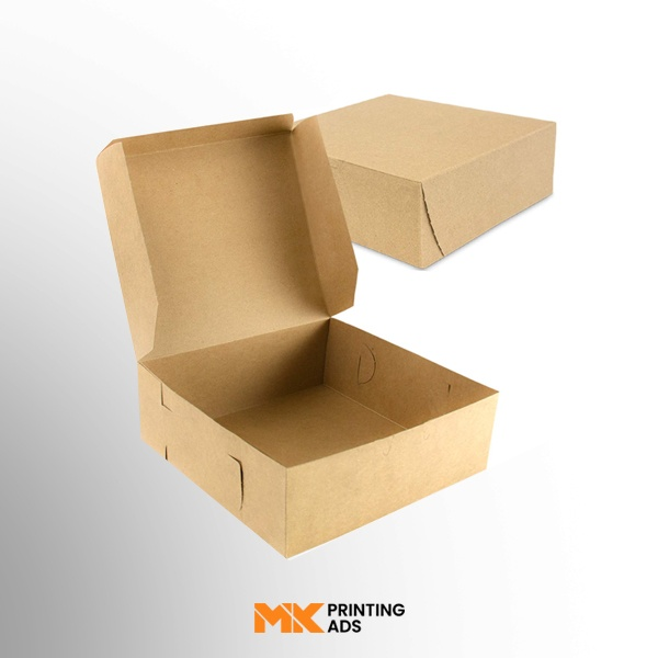 Custom Tuck Boxes