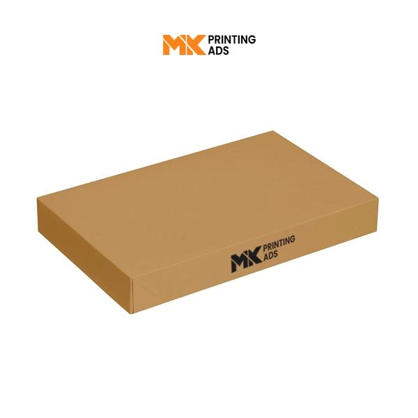 Kraft Apparel Packaging