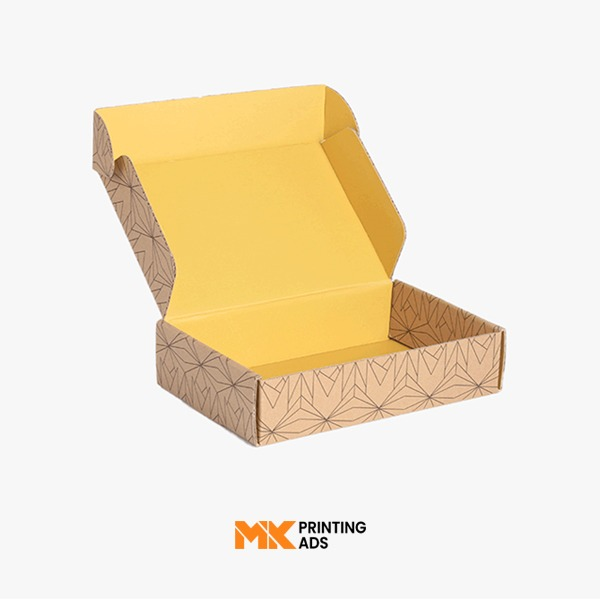 Wholesale Corrugated Packaging