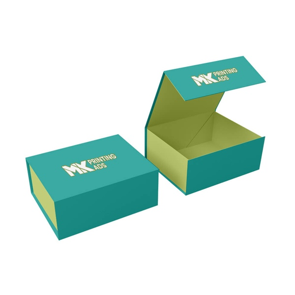 Promo Boxes