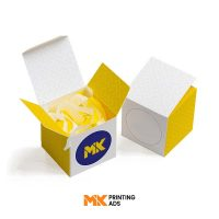 Retail Product Boxes