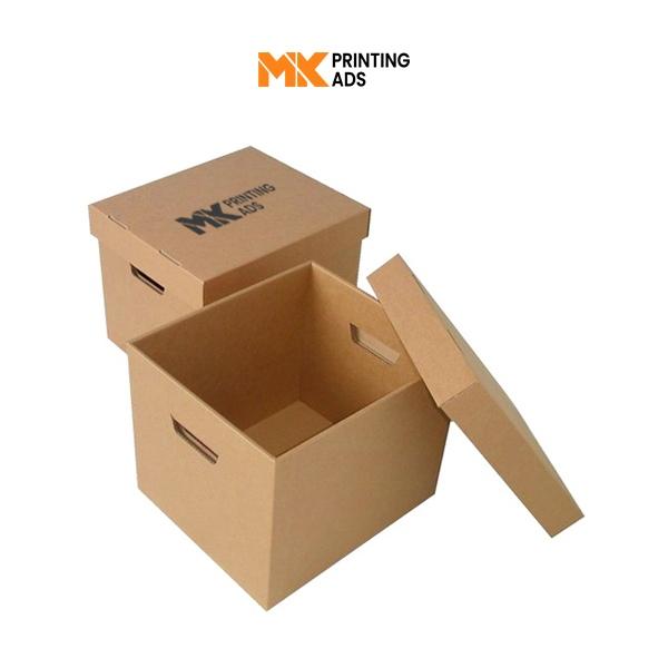 Unique Cardboard Packaging