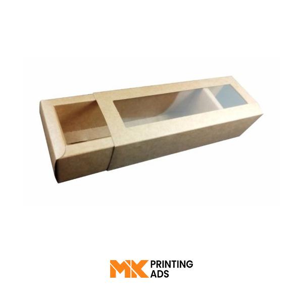 Retail Bux Board Packaging