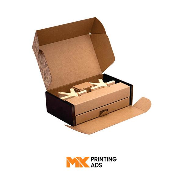 Unique Bux Board Packaging