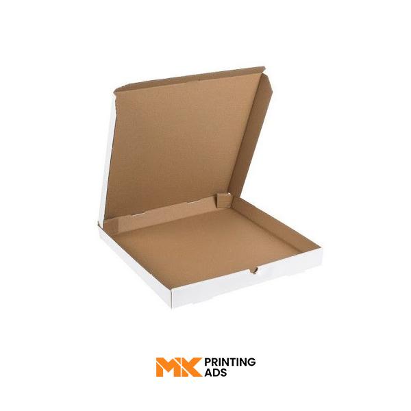 Unique Pizza Packaging