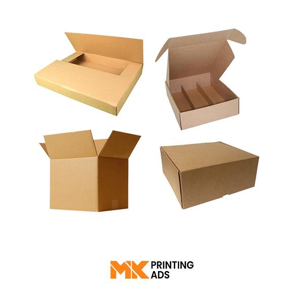 Wholesale Bux Board Packaging